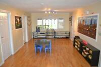 ***FRASER MONTESSORI DAYCARE - ONE SPOT AVAILABLE ***