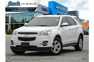 2014 Chevrolet Equinox 2LT LT|AWD|LEATHER|PIONEER SOUND! London Ontario image 1