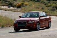 Audi A4 quattro 3.0 L 2005 Faut voir très bonne état