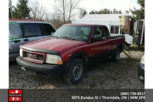 2000 GMC Sonoma SL London Ontario image 1