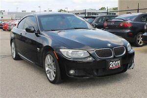 2011 BMW 335 i xDrive Kitchener / Waterloo Kitchener Area image 11