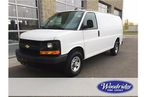 2016 Chevrolet Express 2500 LOW KMS, NO ACCIDENTS