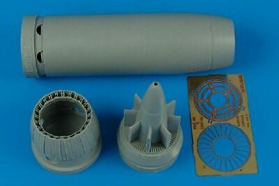 AIRES HOBBY 1/32 F100D EXHAUST NOZZLE FOR TSM 2093