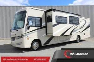 2020 Forest River Georgetown GT3 33B3 Classe A VR/RV NEUF + Bunk