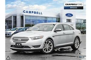 2016 Ford Taurus Limited AWD--TO MANY OPTIONS TO MENTION