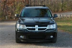 2010 Dodge Journey SE | ONLY 60K | CERTIFIED + E-Tested Kitchener / Waterloo Kitchener Area image 8