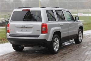 2011 Jeep Patriot Sport/North   CERTIFIED + E-Tested Kitchener / Waterloo Kitchener Area image 5