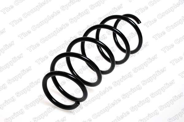 LESJÖFORS Spring Coil Spring Front 4063477 for cars without sport chassis