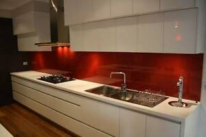 Modern Splashbacks and shower screens we will beat any price Burwood Burwood Area Preview