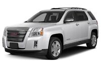 2015 GMC Terrain SLE-2 Vancouver Greater Vancouver Area Preview
