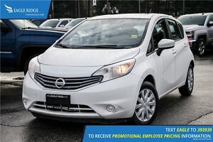 2015 Nissan Versa Note 1.6 SV Satellite Radio and Backup Camera