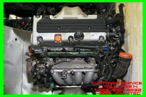 Honda Accord K24A 2.4L Engine Motor Available 2003-2007