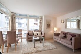 ***Modern 2 Bedroom 2 Bathroom Apartment in E14***