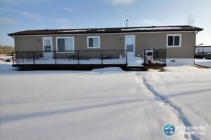 604, 7th Ave West, Meadow Lake, SK - To Be MOVED