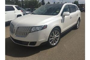 2010 Lincoln MKT EcoBoost  Affordable Luxury!