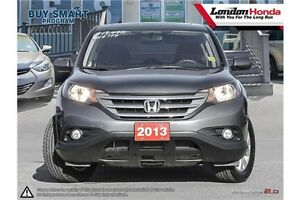 2013 Honda CR-V EX London Ontario image 2