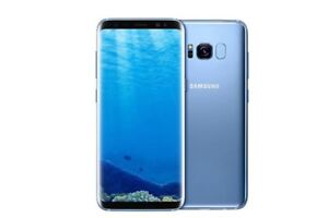 Looking for Samsung galaxy S8 blue coral