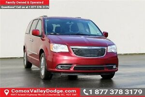 2016 Chrysler Town & Country Touring-L POWER LIFT GATE, NAV,...