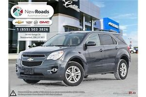 2010 Chevrolet Equinox LT LT AWD | ALLOYS, ROOF RACKS