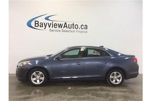 2015 Chevrolet MALIBU LS- 2.5L! ALLOYS! ECO MODE! A/C! CRUISE!