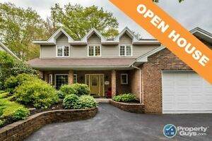 OPEN HOUSE! This home offers the full package!