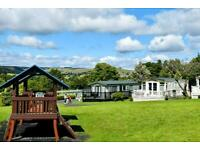 Static Holiday Homes For Sale Limited Plots Remaining beautiful countryside Park