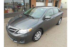2013 Toyota Corolla CE CE*Gauranteed Approval*