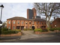 ( Edgbaston - B15 ) Co-working - Office Space to Rent