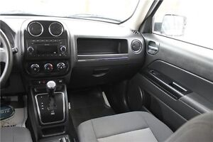 2010 Jeep Patriot Sport/North | CERTIFIED + E-Tested Kitchener / Waterloo Kitchener Area image 14