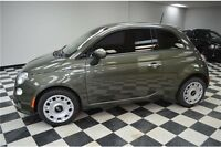 2015 Fiat 500 Pop POP - A/C***LOW KMS***1 OWNER