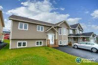 Competitively priced two apartment home in Kenmount Terrace