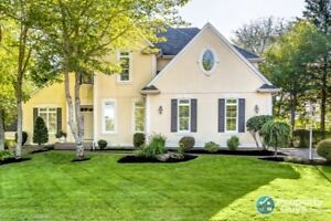 Amazing must see 4 bed/3.5 home on large private lot