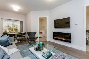 Luxurious Brand New Furnished 2 Bedroom 2 Bath Condo - Langley