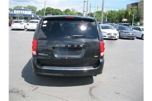 2012 Dodge Grand Caravan SE/SXT Kingston Kingston Area image 4