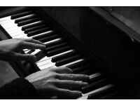 Sussex Piano Lessons, Hammond Organ, Keyboard, Shoreham-by-Sea