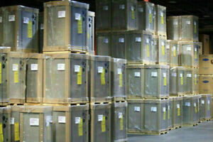 Furnace & Air Conditioner - FREE Installation plus **REBATES**