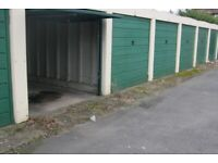 Wanted - Secure Garage Space for Car