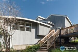 For Sale 5101 53rd Street, Yellowknife, NT