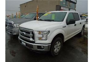 2015 Ford F-150 XLT WWW.PAULETTEAUTO.COM RATES AS LOW AS 3.99%