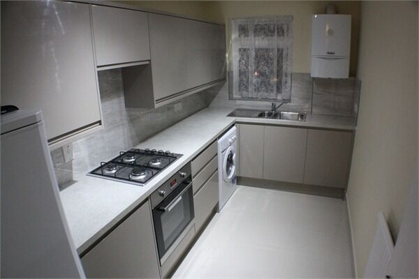 Brand new 1 double bedroom 1st floor flat in Edgware / Queensbury