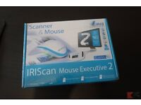 IRIScan™ Mouse Executive 2