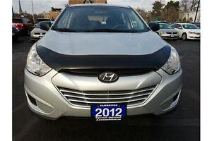 2012 Hyundai Tucson L L (A6) !!! ACCIDENT FREE CLEAN CAR PROO... Kitchener / Waterloo Kitchener Area image 8
