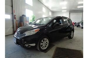 2014 Nissan Versa Note 1.6 S 1.6L 4CYL AUTO