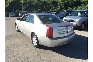2006 Cadillac CTS Base MANUAL SOLD AS IS / AS TRADED London Ontario image 3