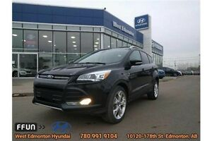 2013 Ford Escape Titanium Titanium AWD  AWD Bluetooth Leather...