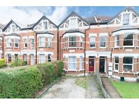 Beautiful studio flat in Streatham. C-TAX and WATER rates INCLUDED. Furnished or Part-Furnished.