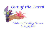 Natural Healing Classes