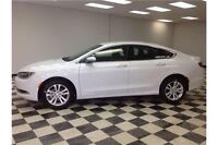 2015 Chrysler 200 Limited LIMITED - 4CYL***8.4