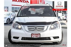 2010 Honda Odyssey EX-L Cambridge Kitchener Area image 2