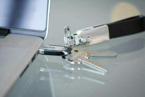 SanDisk Ultra Flair USB 3.0 16GB 32GB 64GB 128GB Flash Drive Thumb Stick Memory Computers/Tablets & Networking